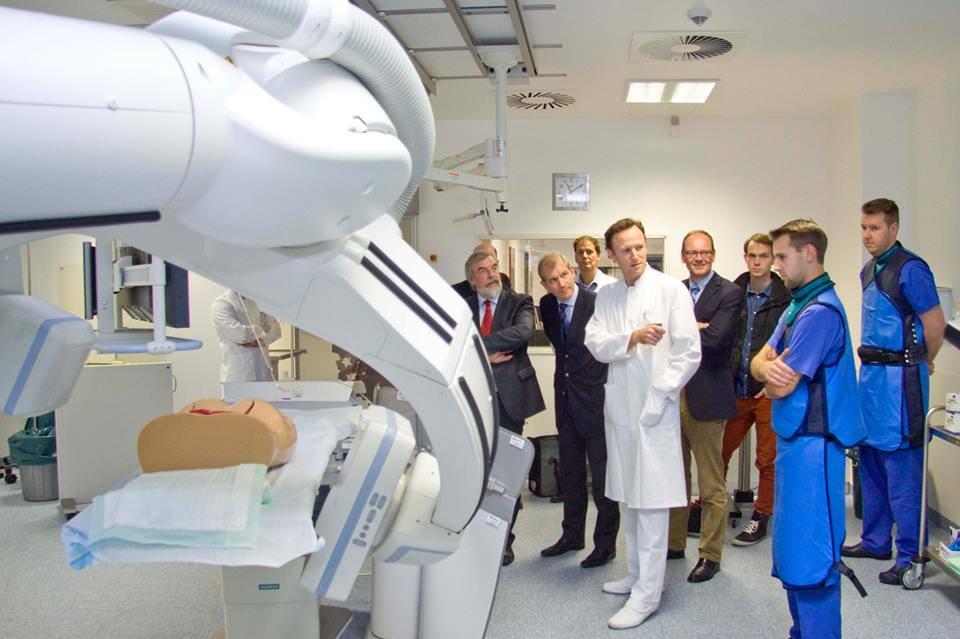 du học ngành y, Hướng dẫn chọn trường du học ngành y hiệu quả nhất