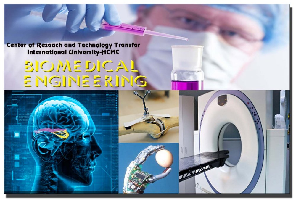 Biomedical Engineering là gì, Biomedical Engineering là gì? Tổng hợp các thông tin về Biomedical Engineering
