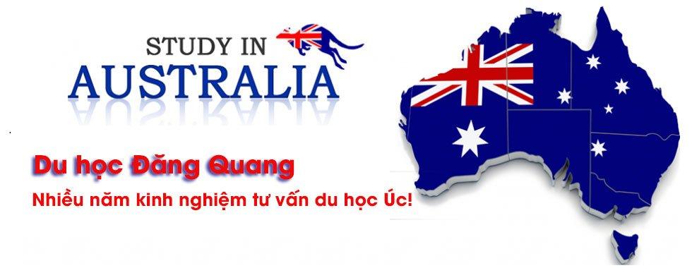 Công ty du học Đăng Quang - Nhiều năm kinh nghiệm trong lĩnh vực du học Úc