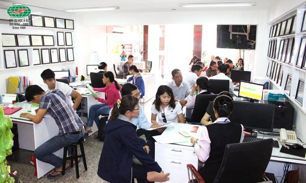 trung tâm tư vấn du học, Hướng dẫn trung tâm tư vấn du học mức phí thấp hiệu quả cao