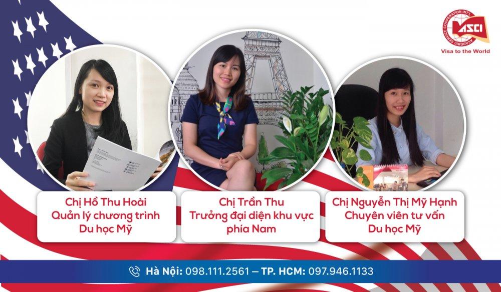 dịch vụ tư vấn du học mỹ, Tổng hợp tất cả các dịch vụ tư vấn du học mỹ với chi phí rẻ