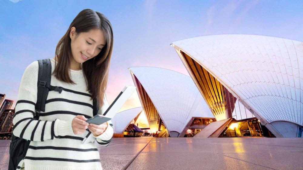 du học úc giá rẻ, Bật mí bí quyết để có chuyến du học Úc giá rẻ nhất có thể