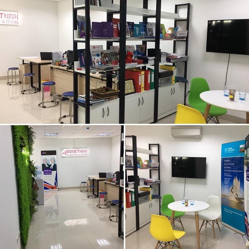 Văn phòng Du Học Đồng Thịnh tại Hà Nội