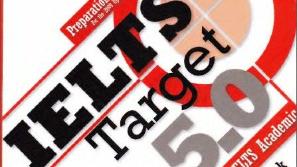 Ielts 5.0 là gì, Ielts 5.0 là gì? Hướng dẫn cách học Ielts 5.0 cho người mất gốc