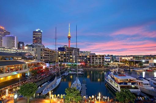 học bổng chính phủ New Zealand