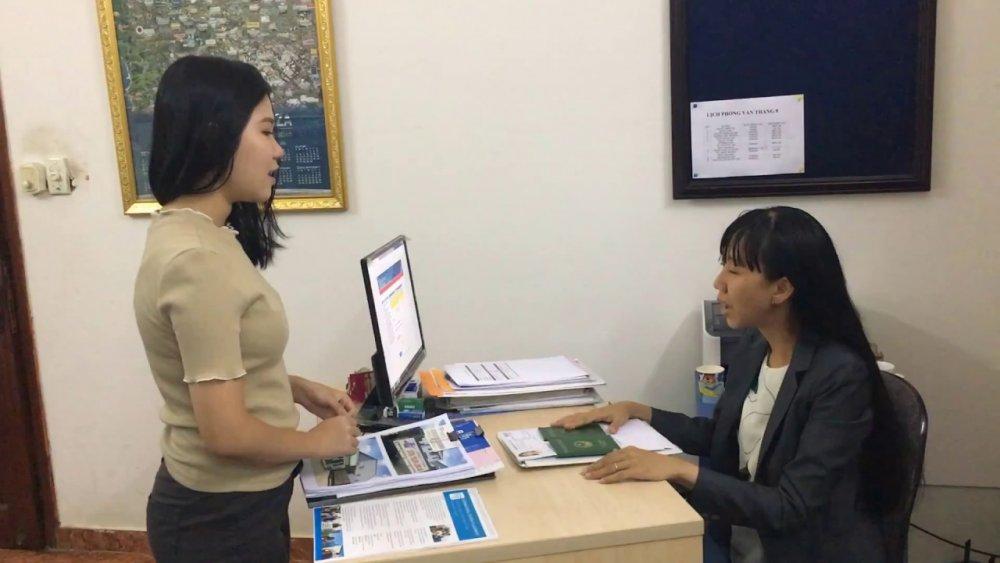 phỏng vấn du học mỹ, Bật mí bí quyết trả lời phỏng vấn du học Mỹ đạt kết quả cao