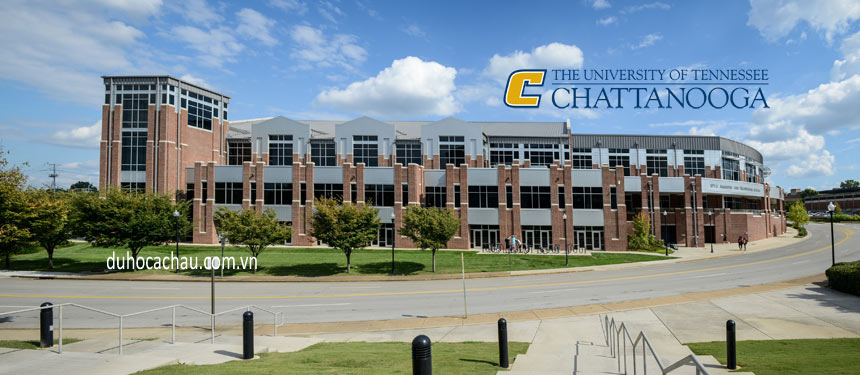 The University of Tennessee at Chattanooga