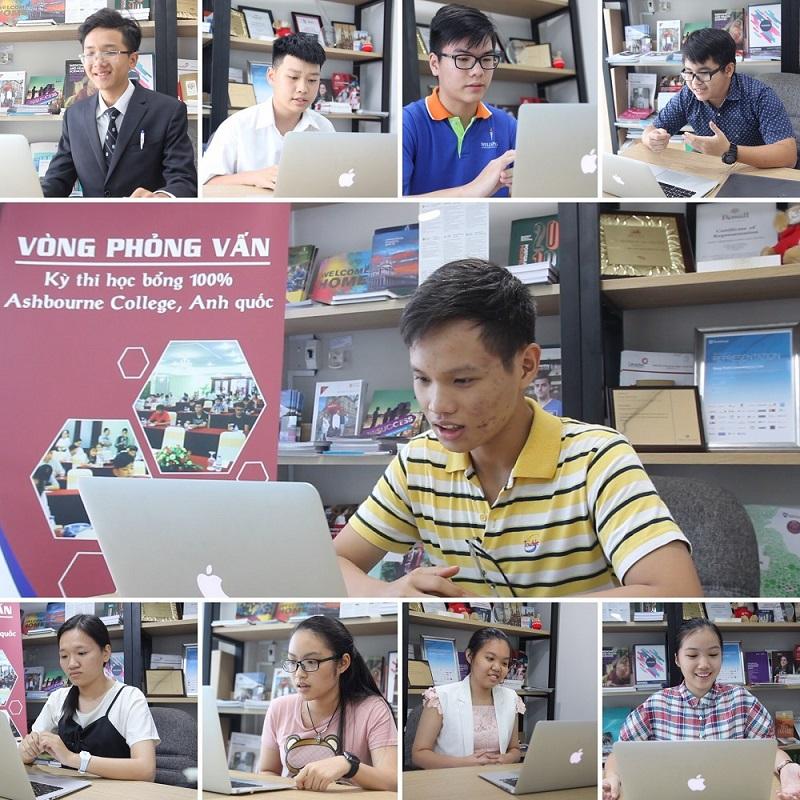 Trung tâm tư vấn du học Mỹ uy tín tại Hà Nội