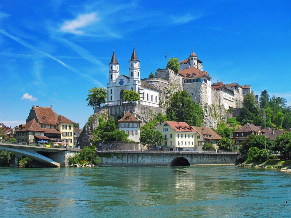 Du học tại Thụy Sĩ, Du học tại Thụy Sĩ điều các du học sinh cần nên biết