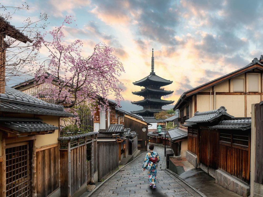 Lý do du học Nhật thành xu hướng, Lý do du học Nhật thành xu hướng đối với giới trẻ