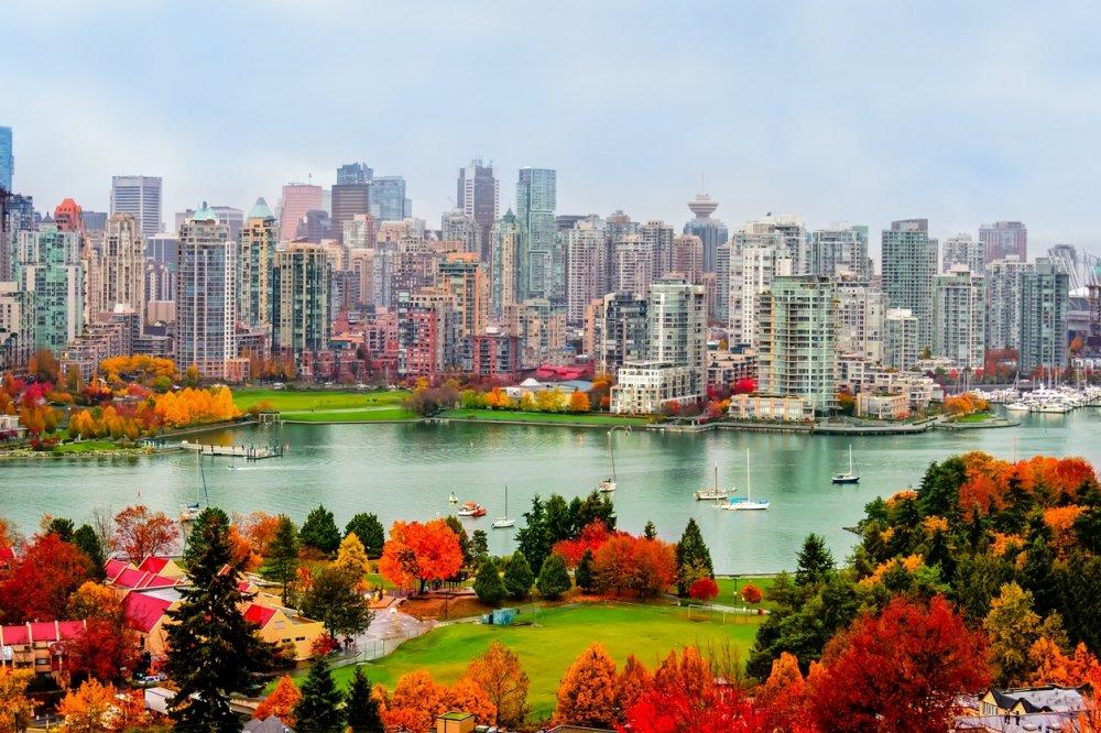 Lý do du học sinh nên chọn Canada, Lý do du học sinh nên chọn Canada đất nước được nhiều tin tưởng