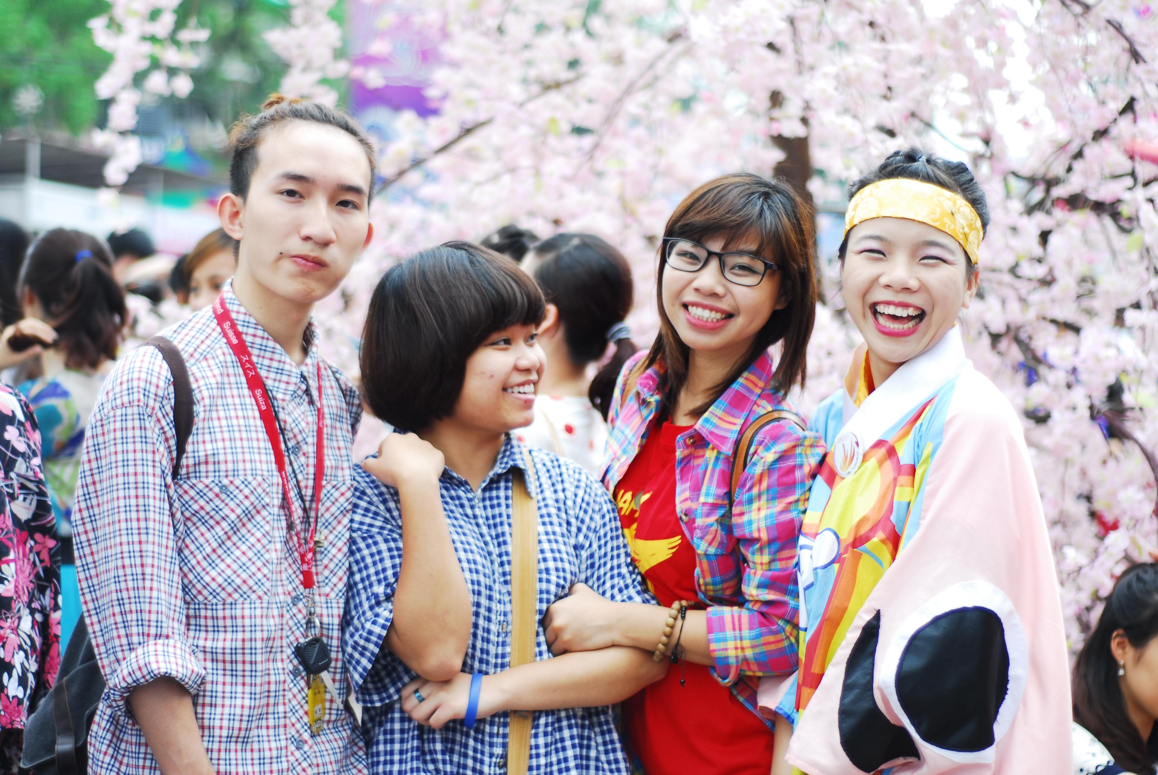 Du học tại Nhật Bản