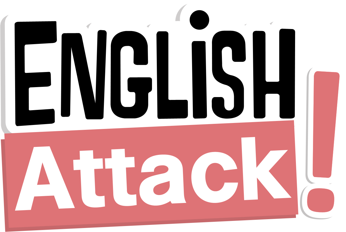 English Attack! | Learn English with movie clips and games