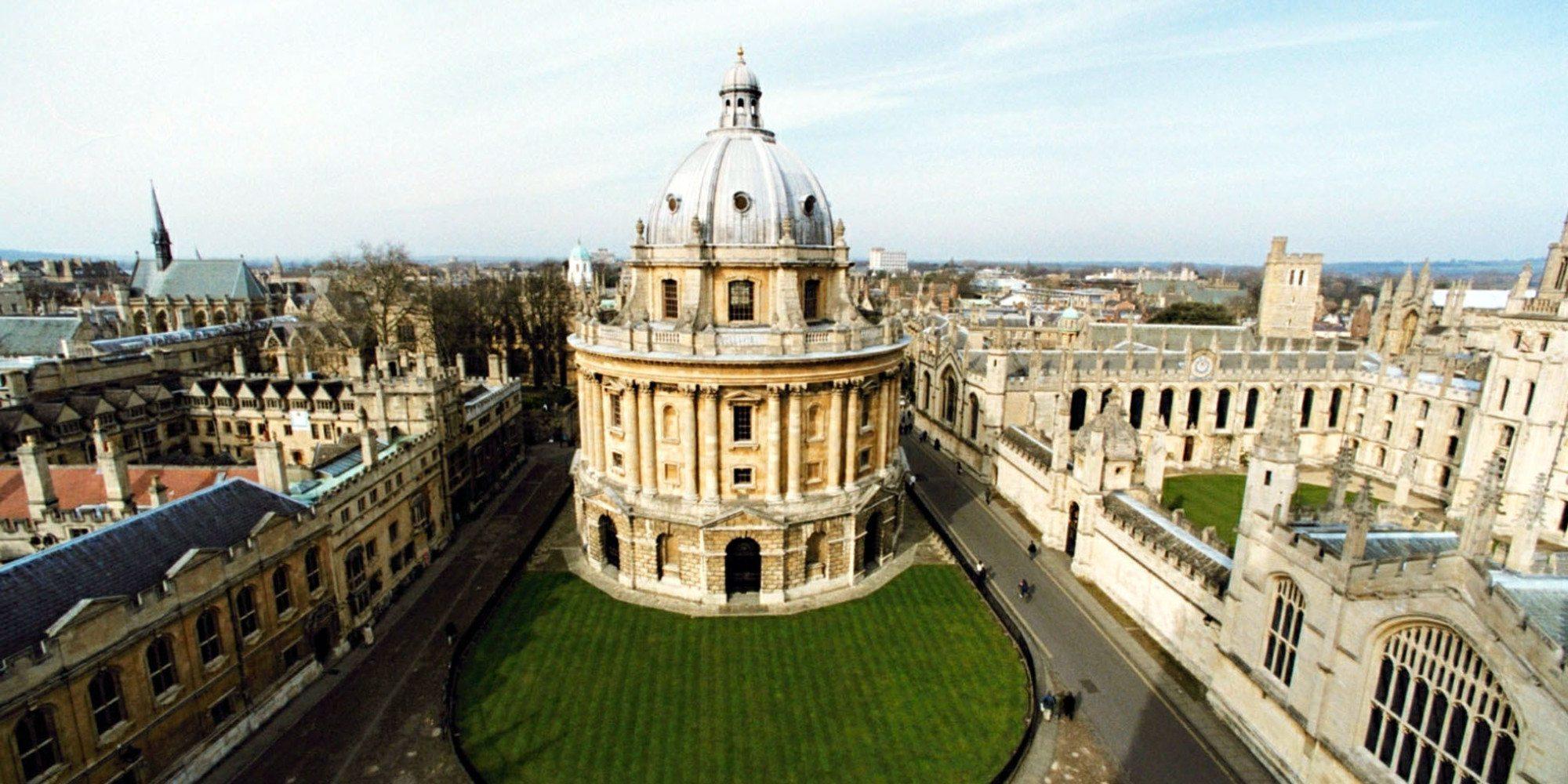 Đến với Oxford, ngôi trường Đại học lâu đời nhất nước Anh | Du Học Online -  Chia sẻ thông tin du học, tư vấn visa du học