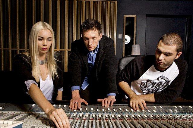 du học Úc ngành âm nhạc