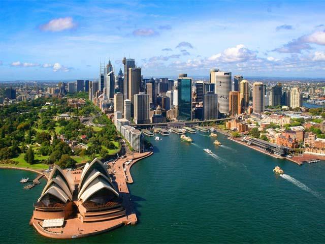 Vì saochọn du học Úc